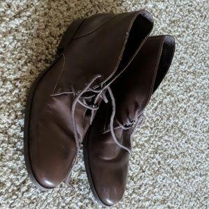 Men's Cole Haan Chukkas Size 9.5